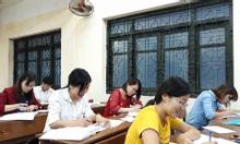 Lớp Trung cấp Thư viện Thiết bị trường học trực tuyến cho người đi làm
