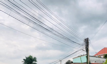 Bán gấp lô góc 2 mặt tiền khu dân cư Thạnh Phú