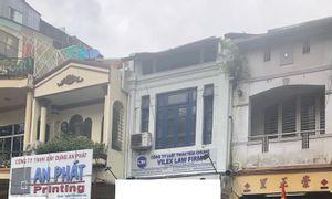 Cho thuê MB MT Nguyễn Thái Bình, Quận 1 vỉa hè rộng, ngay trung tâm