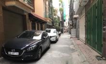 Bán nhà 7 tầng, DT 56m2, MT 5.1m, khu phố Thái Hà, Đống Đa, Hà Nội