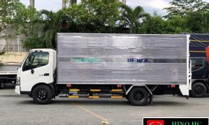 Bán xe HINO-XZU720L 2020 EURO 4