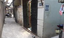 Lô góc nhà đẹp  Minh Khai 25m2 x 4tầng x 3.3mt