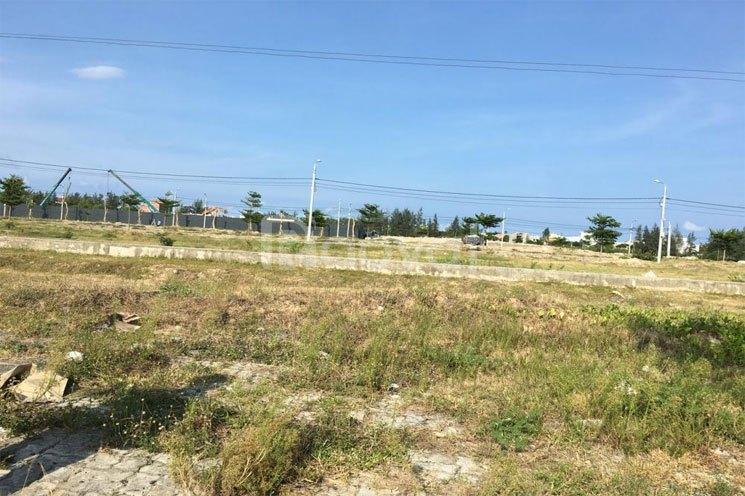 Đất nền khu vực định hướng là trung tâm phát triển kinh tế mới Đà Nẵng
