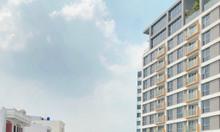 Nhà MT Bạch Đằng, Tân Bình 5,8x16m nở hậu đang KD cho thuê