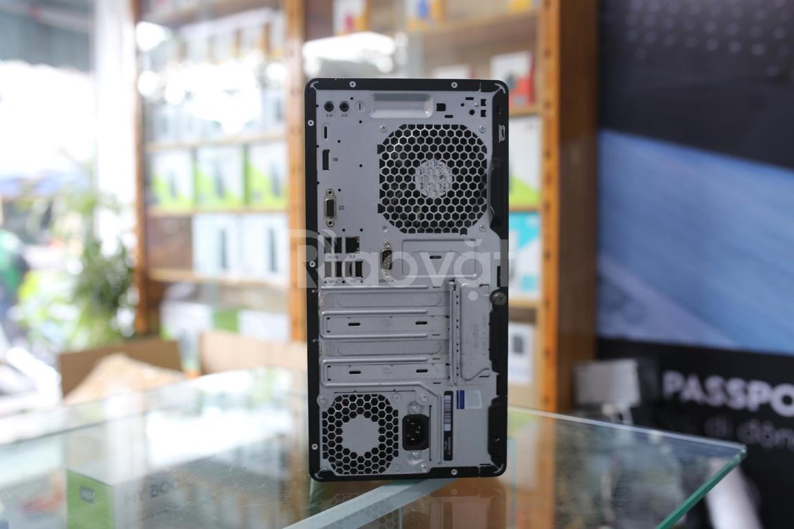 Máy tính HP ProDesk 400 G4 SFF, core i3, giá rẻ cho văn phòng