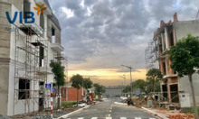 Cần bán gấp lô đất 200m ngay KCN Pouyen, SHR gần chợ đường 20m