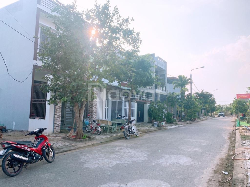 Bán đất Võ Chí Công, thông Hòa Xuân, ngay chợ Bình Kỳ