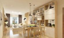 Cho thuê căn hộ chung cư 2 phòng ngủ, Vinhomes Skylake Phạm Hùng