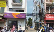 Bán nhà mặt phố Trương Định 65m2