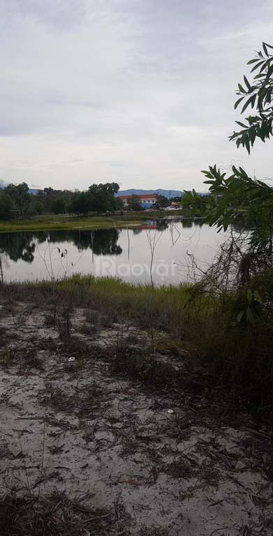 Bán đất Cam Hải Đông, Cam Lâm sát biển giá đầu tư