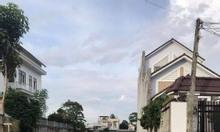 Bán gấp lô đất mặt tiền Võ Trần Chí liền kề khu Tên Lửa, BX Miền Tây