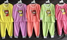 Xưởng bỏ sỉ quần áo trẻ em bán hàng online giá tận gốc