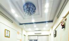 Bán nhà Yên Hòa 38m2 x 5 tầng, 2 mặt thoáng, cách mặt phố 10m