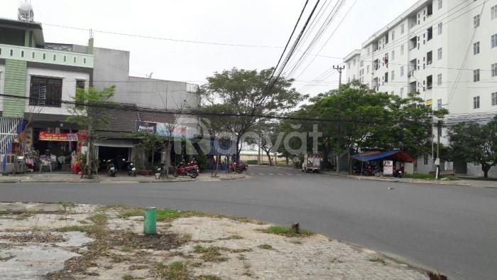 Lô góc Nguyễn Thị Ba, Lê Hữu Kiều, Sơn Trà, 109.4m2