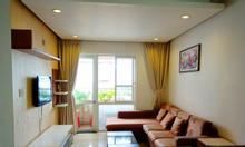 Bán gấp căn hộ chung cư Saigonland, D2, Bình Thạnh