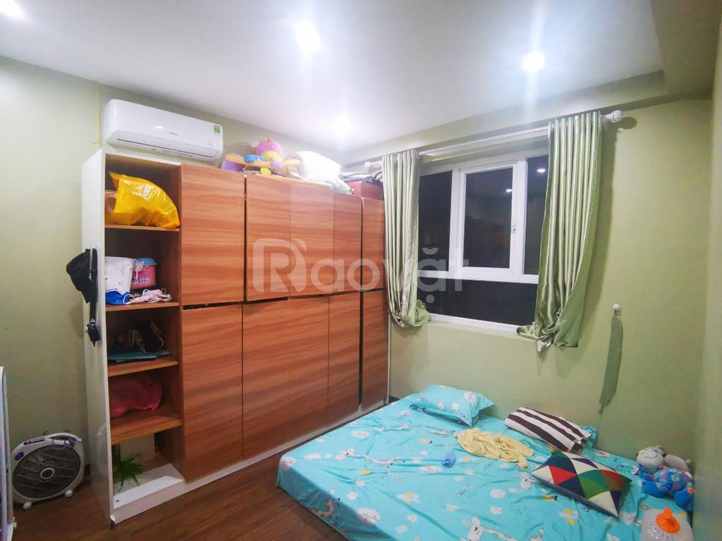 Bán chung cư Thanh Hà Cienco 5 giá rẻ, full nội thất