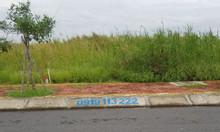 Lô đất đường số 20 T&T Thái Sơn, sổ đỏ