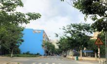 2 nền liền kề 5x24m, đối diện trường học, sổ hồng riêng