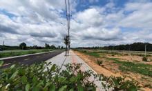 Sở hữu ngay bất động sản view công viên mặt tiền quốc lộ