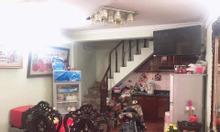 Bán đất tặng nhà 2 tầng, Hoàng Mai