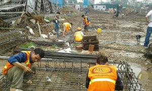 Xây dựng nội thất ATC, nhận thầu thi công xây dựng trọn gói