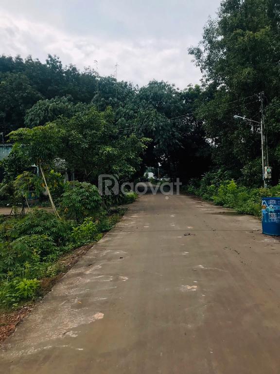 Chú về quê nên cần bán gấp lô đất phường Vĩnh Tân, gần KCN Vsip 2