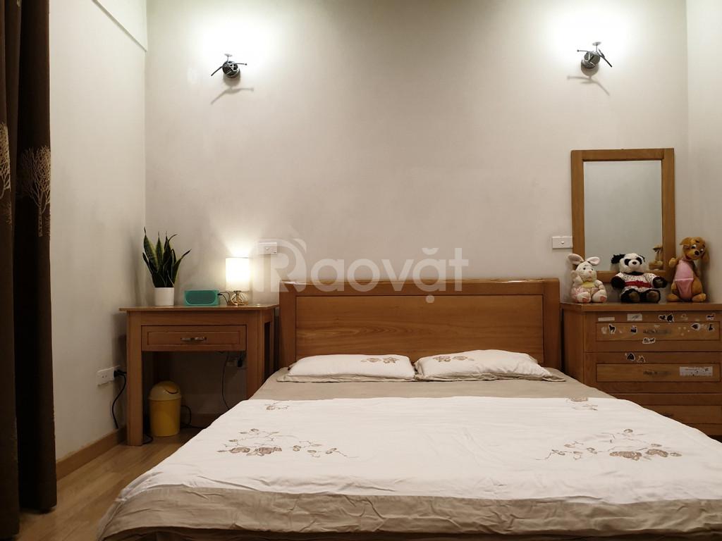 Bán căn góc 3 phòng ngủ, thiết kế đẹp, thoáng mát, view nội khu