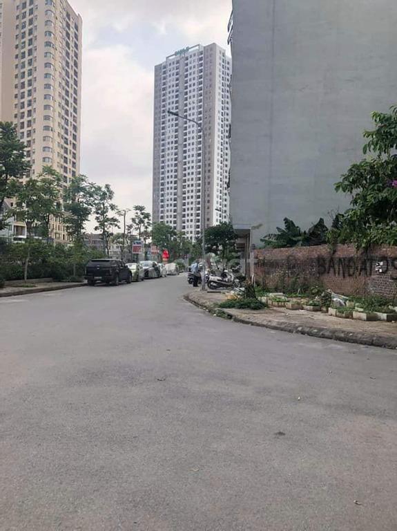 Cần bán tòa nhà văn phòng 8 tầng, khu đô thị Đại Kim, quận Hoàng Mai