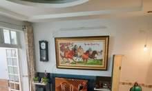 Bán nhà Tân Phú, khu đại gia Vườn Lài, 4x18m, giá tốt