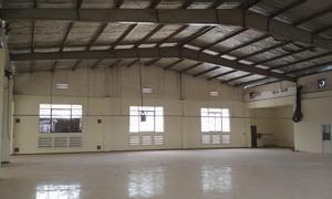 Cho thuê nhà xưởng 2.600m2 mới xây đường Nguyễn Cửu Phú, Bình Tân