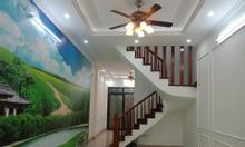 Nhà Thanh Nhàn 56m2, 5 tầng