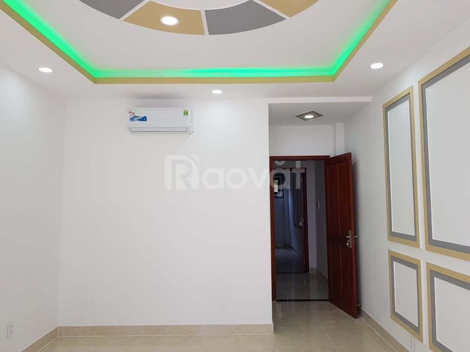 Bán nhà đường Nguyễn Thượng Hiền Quận Bình Thạnh DT: 58m2