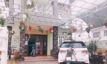 Cho thuê Villa du lịch nghỉ dưỡng 288 TP Đà Lạt