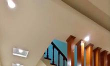 Bán nhà siêu xinh, Bồ Đề, phân lô ô tô, 75m2 x 4 tầng
