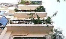 Bán nhà phố Tây Sơn, Đống Đa, Hà Nội lô góc 5 tầng 42m2