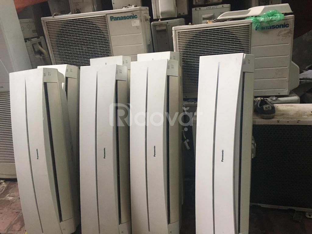 Thanh lý 40 bộ điều hòa Panasonic 18000btu