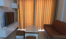 Cho thuê chung cư Luxcity 2 phòng ngủ, nội thất cơ bản