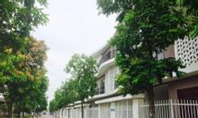 Chính chủ bán căn liền kề khu đô thị Nam 32, view công viên cây xanh, thoáng mát