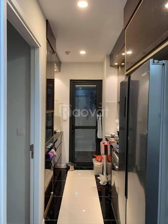 Bán căn hộ 3PN chung cư Imperia Sky Garden Minh Khai, full đồ view đẹp