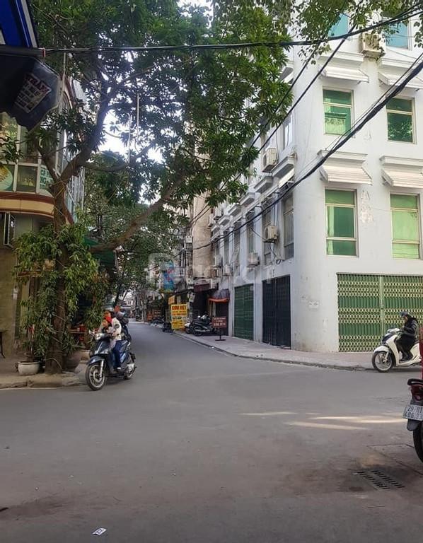 Bán nhà Trung Kính 40m2*5 tầng oto vào nhà
