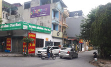 Bán đất Phố Kim Quan, ôtô đỗ cửa, cách hố 15m, sổ đỏ riêng