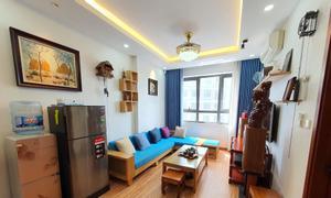 Chính chủ bán căn hộ chung cư 70m2 Epic Home Phạm Văn Đồng, Bộ Công An