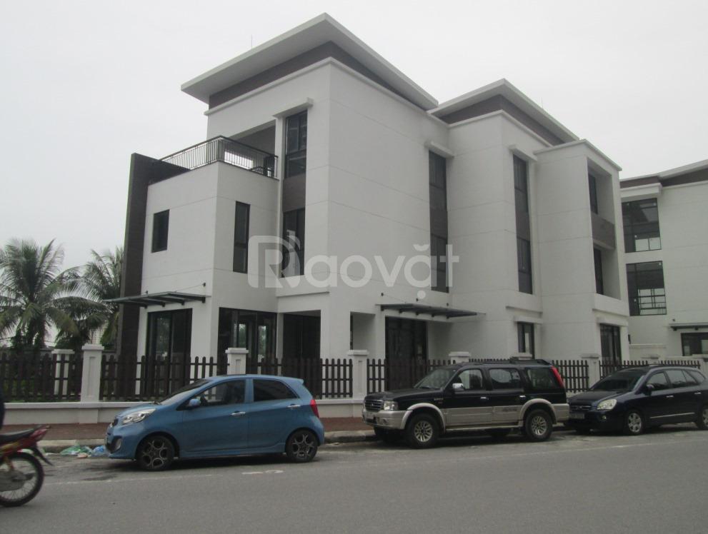 Đẳng cấp triệu đô biệt thự, view hồ, phố Nguyễn Văn Lộc, sầm uất 268m2