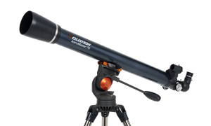 Kính thiên văn Celestron AstroMaster 70f700AZ