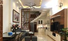 Bán nhà Hoàng Văn Thái, 35m2, 5 tầng, 50m ra mặt phố, nhà đẹp