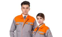 Xưởng may đồng phục bảo hộ lao động giá rẻ