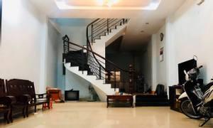 Bán nhà DT72m2 với giá rẻ tại đường Trần Bình Trọng, P5, Bình Thạnh