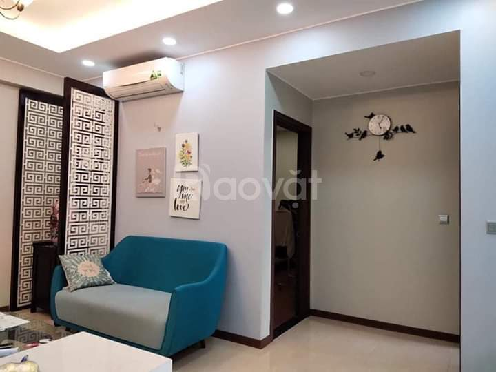 Bán căn hộ chung cư Tràng An complex 75m2, 2PN full đồ đẹp Tầng 12