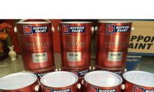 Tổng đại lý chuyên bán sơn kẻ vạch đường Nippon màu đỏ giá rẻ toàn quốc