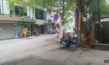 Bán nhà phố Tam Khương, ngõ ô tô, 161m2, MT 9.2m, chung cư mini, căn hộ cho thuê